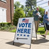 Three Polling Place Changes