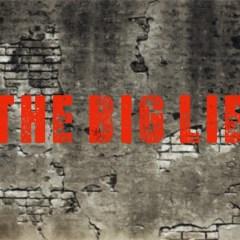 Sweeney Pushes The Big Lie,  Again