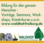 """""""Habe den Mut, Dich Deines eigenen Verstandes zu bedienen."""" Meinungsbildung als aktiver Prozess @ Waldhof, Akadenie für Weiterbildung"""