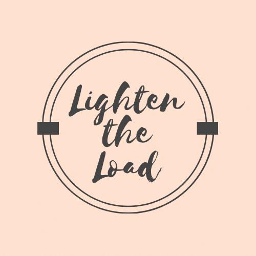 Logo for Lighten the Load