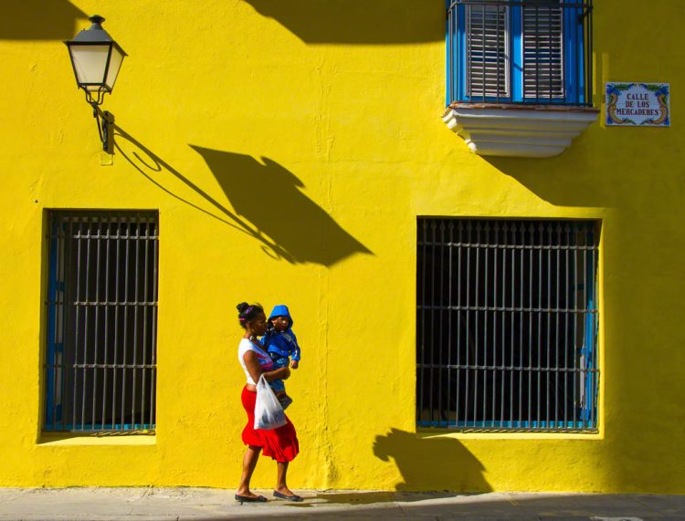 Cuban Color