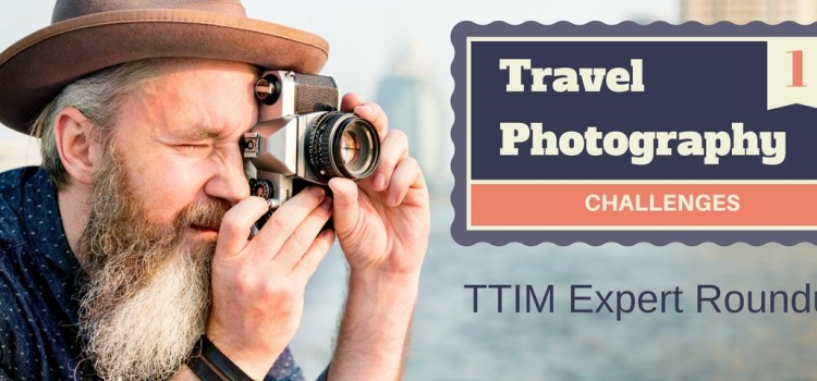 Travel Photography Challenges