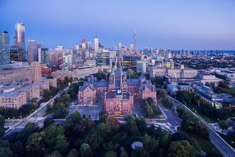 Queen's Park - Toronto, ON