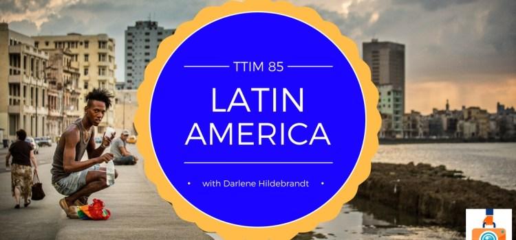 TTIM 85 – Darlene Hildebrandt