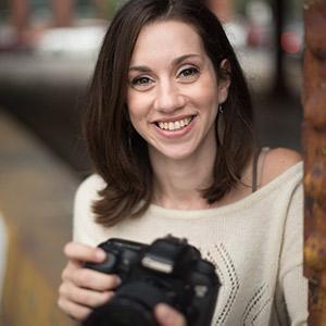 Jordana Wright