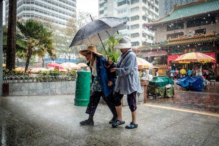Waterloo St., Singapore