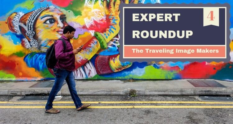 TTIM Expert Roundup 4