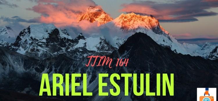 TTIM 164 – Ariel Estulin