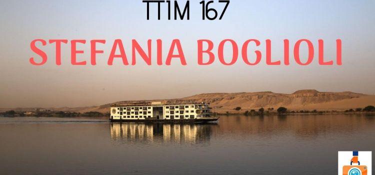 TTIM 167 – Stefania Boglioli in Kenya