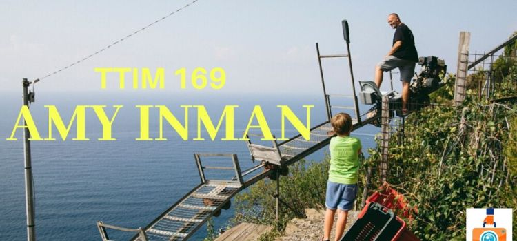 TTIM 169 – Amy Inman