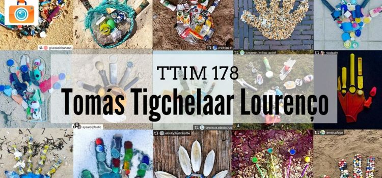 TTIM 178 – Tomás Tigchelaar Lourenço and Give Sea Life a Hand