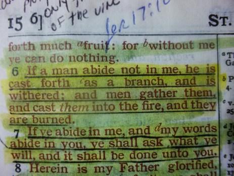 Bible Verses 069