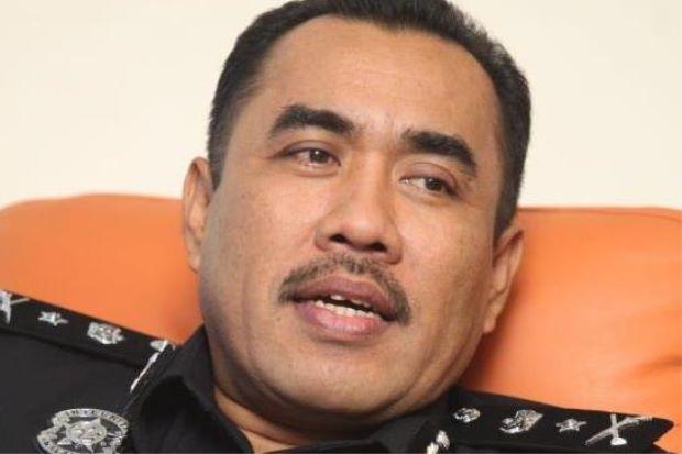 Fadzil Ahmat