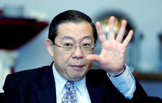 "Tiada kenaikan kadar tol: ""Tindakan oportunis kerajaan BN!""- Kenyataan Guan Eng pada 2014."
