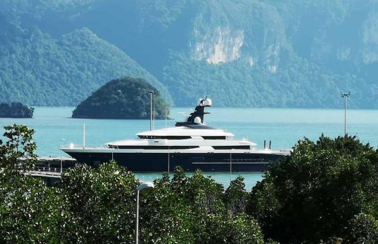 K'jaan belanja RM14 juta selenggara Equanimity sejak Ogos 2018
