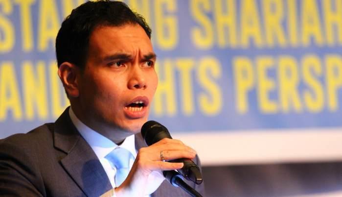 """Cina jadi CEO urus SPV TH? """"Rilekslah!Semua nak selamatkan TH"""" – kata SetPol Lim Kit Siang."""