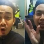 Jufazli rancang saman sivil kerajaan RM2 juta, minta derma kos guaman RM50k.
