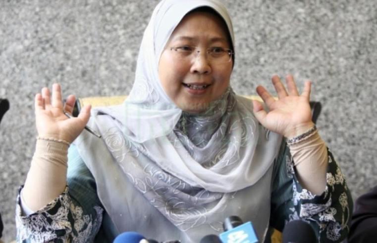 """We welcome FDI, but not one like Lynas"" – Fuziah Salleh"