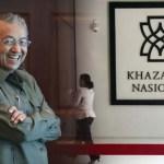 Khazanah jual aset untuk bayar hutang tinggalan Najib – Tun Mahathir