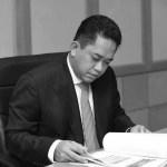 Ahli Parlimen Tanjung Piai meninggal dunia