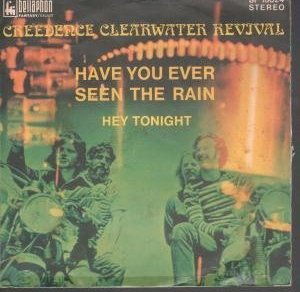 """""""Have You Ever See The Rain"""" / Creedence Clearwater Revival Cover"""