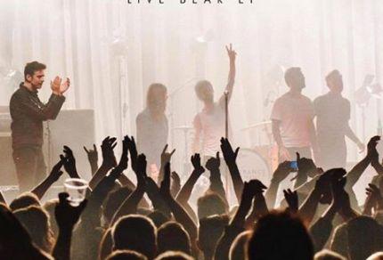 """Live Bear EP"" on Deezer !"