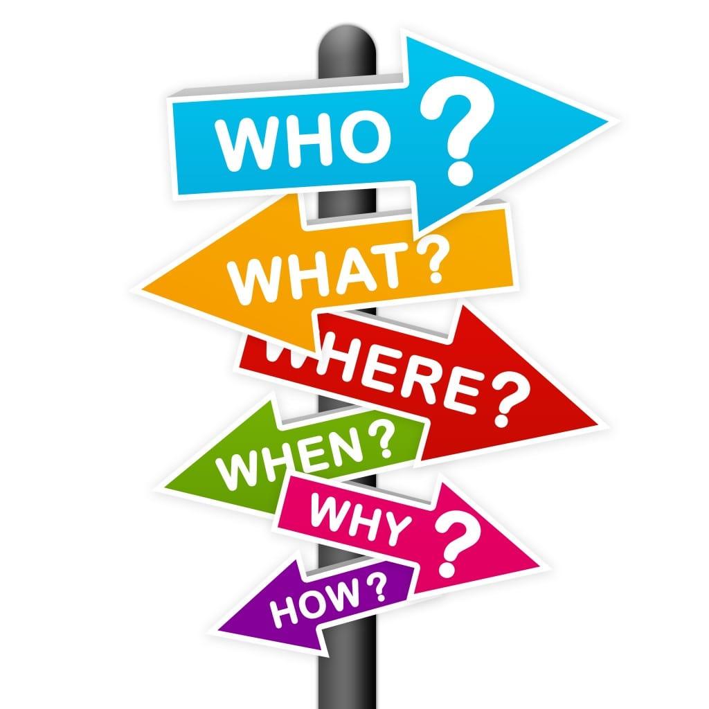 7 Questions That Prospective English Teachers Ask