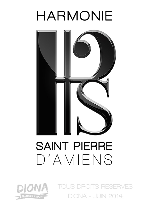 Harmonie St Pierre logo_Diona