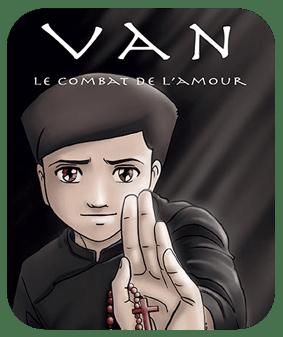 manga Van