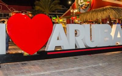 TTN Las Vegas Discover Aruba