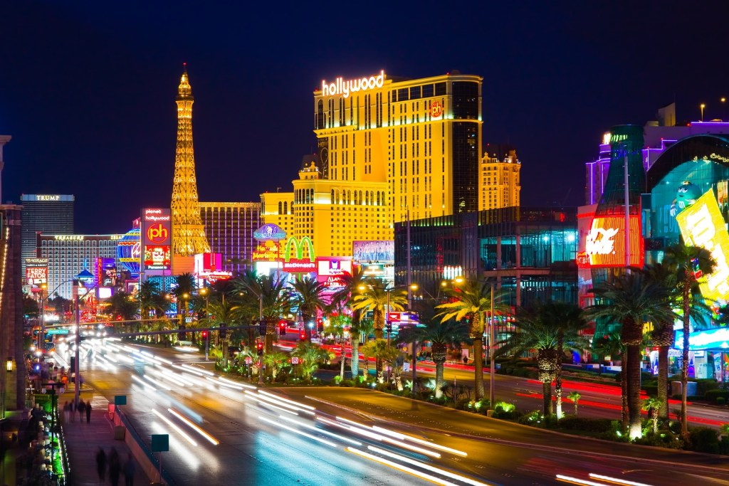 TTN Las Vegas Promotion Tips for First Timers 2