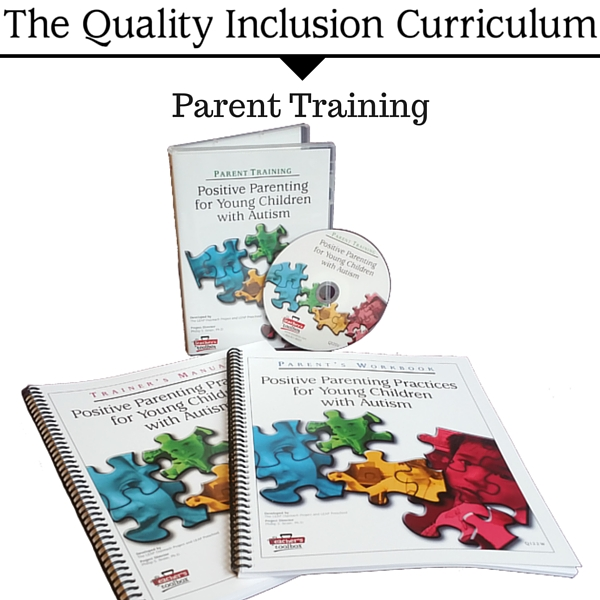 QI Parent Training