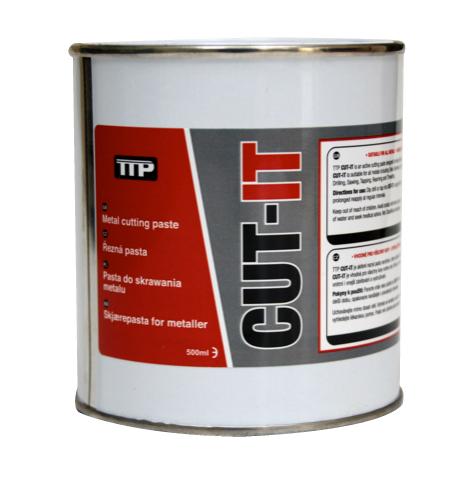TTP CUTIT500 metal cutting drilling paste 500ml 474x489 copy - Homepage
