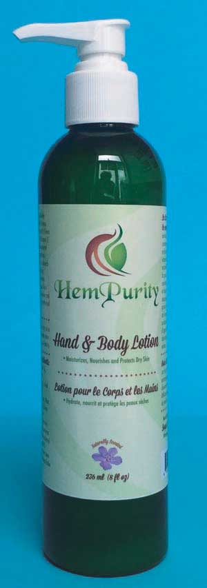 Hand & Body Lotion - Qty. Each