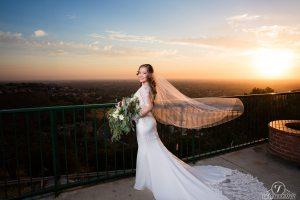 Orange Hill Restaurant Wedding