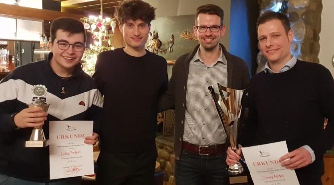 Vereinsmeister 2019