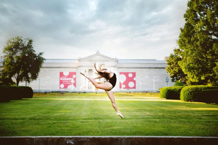 cleveland dance photographer