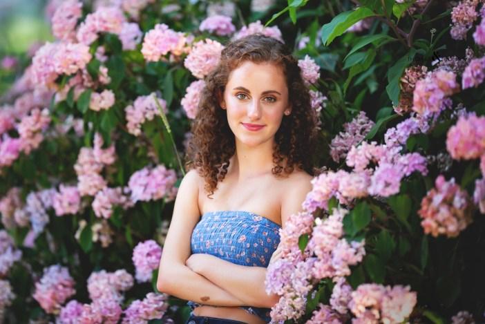cleveland senior photography