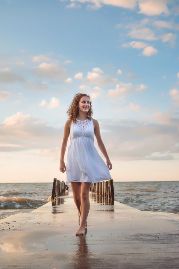Sweet Moses VIP Session | Cleveland Senior Photography