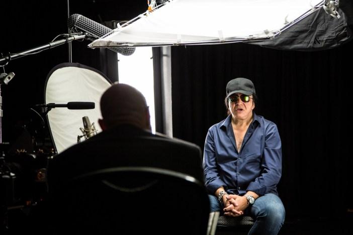 Cleveland Production Photographer