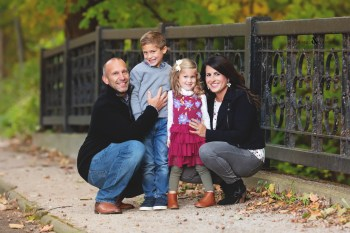 avon family photographer