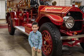 Rocky River Fire Department