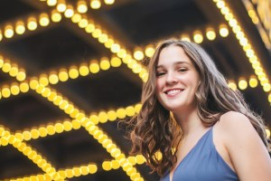 senior photography playhouse square