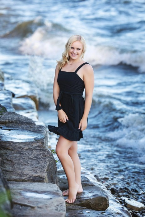 rocky river featured senior on lake erie