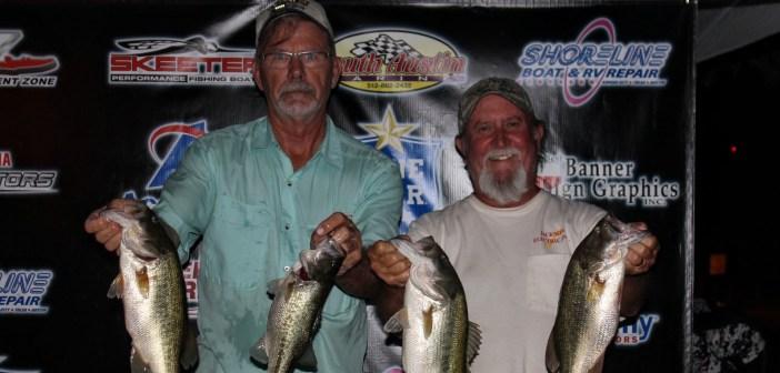 Mauldin and Gordon win Travis Tuesday