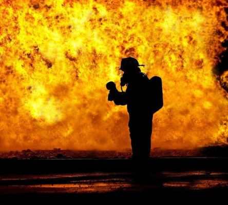 demandas por incendios