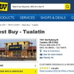 Best Buy - Tualatin