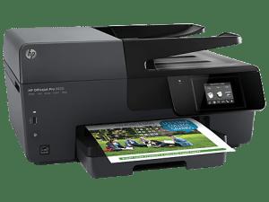 HP 6830 printer
