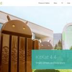 KitKat 4.4