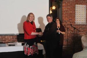 PMPA Award